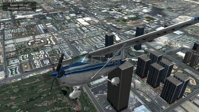 دانلود بازی Flight Unlimited