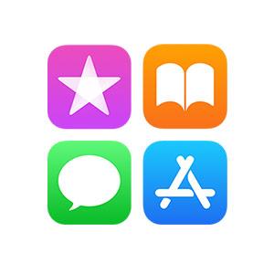 انجمن اپل آیدی