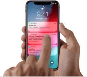 آموزش iphone