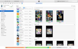 انتقال اپلکیشن از کامپیوتر به آیفون توسط آیتونز