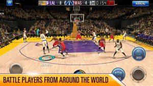 NBA 2K20 برای iOS