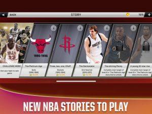 بازی NBA 2K20 برای ایفون