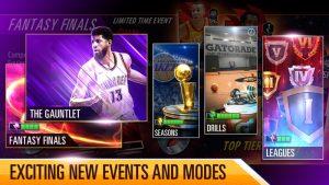 دانلود NBA 2K20 برای ایفون