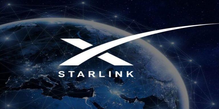 اینترنت جهانی استارلینک